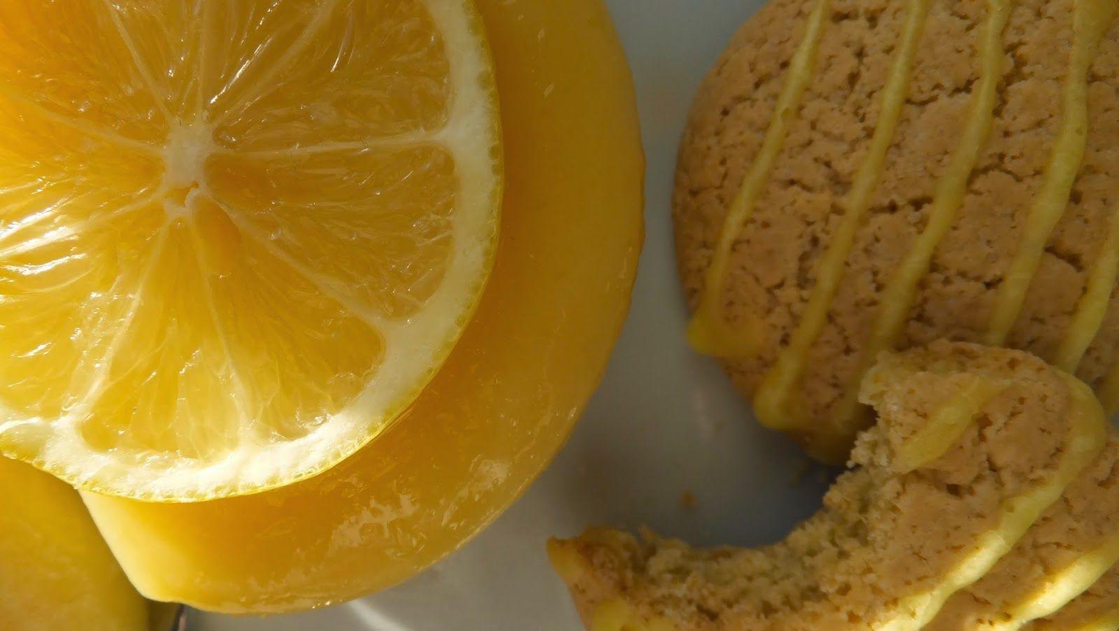 El restaurante del fin del mundo: Los pastelitos de limón de juego ...