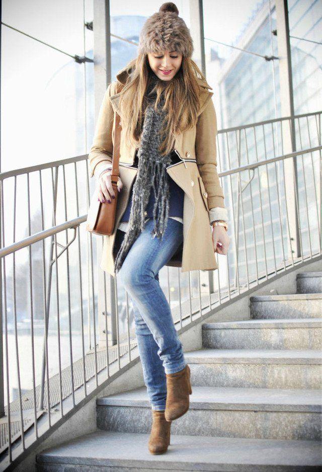 stylish dresses for winter season