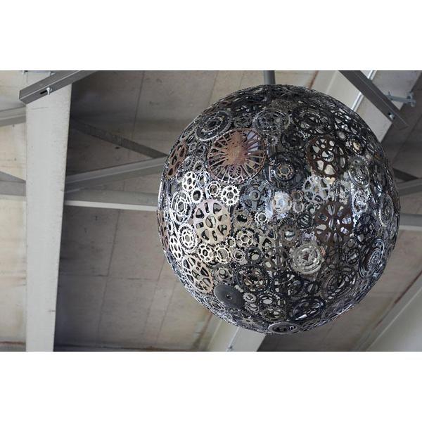 25 diseños de lámparas que te encenderán Lights
