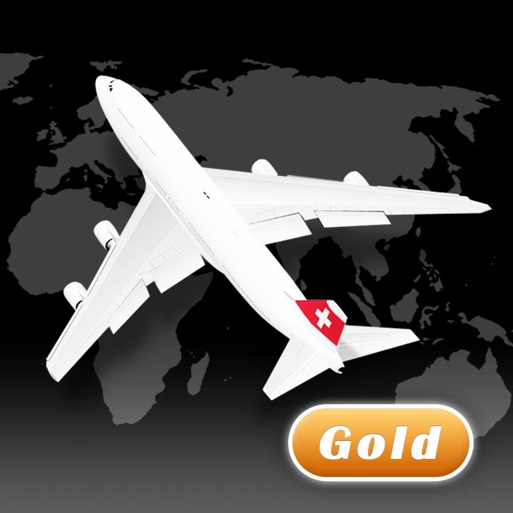 (IOS) Flughafen App derzeit kostenlos IPHONE › MobileApp24