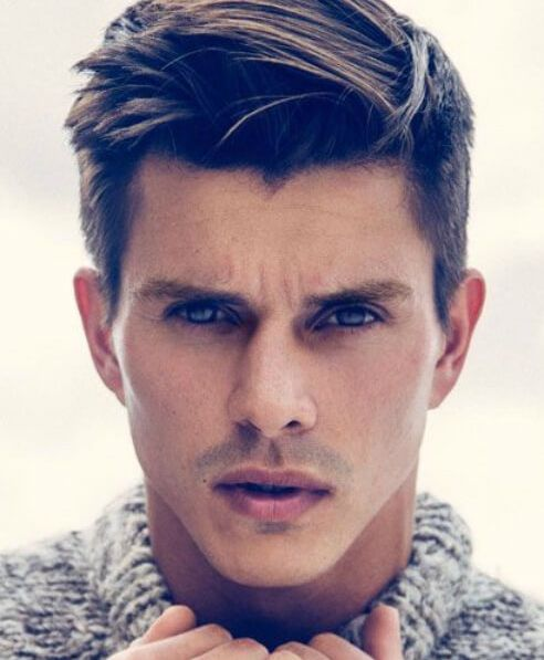Pin On Mens Hairstyles Inspirations
