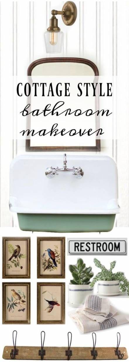 Photo of 32+ Trendy Farmhouse Style Bathroom Decor Light Fixtures