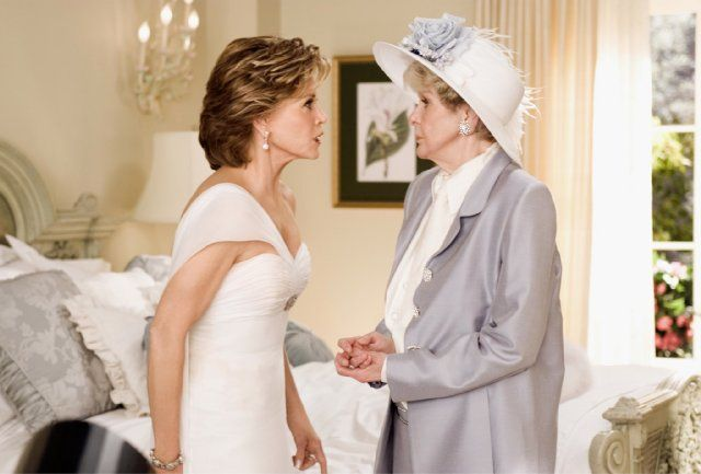 Pictures Photos From Monster In Law Imdb Monster In Law Jane Fonda Monster In Law Movie