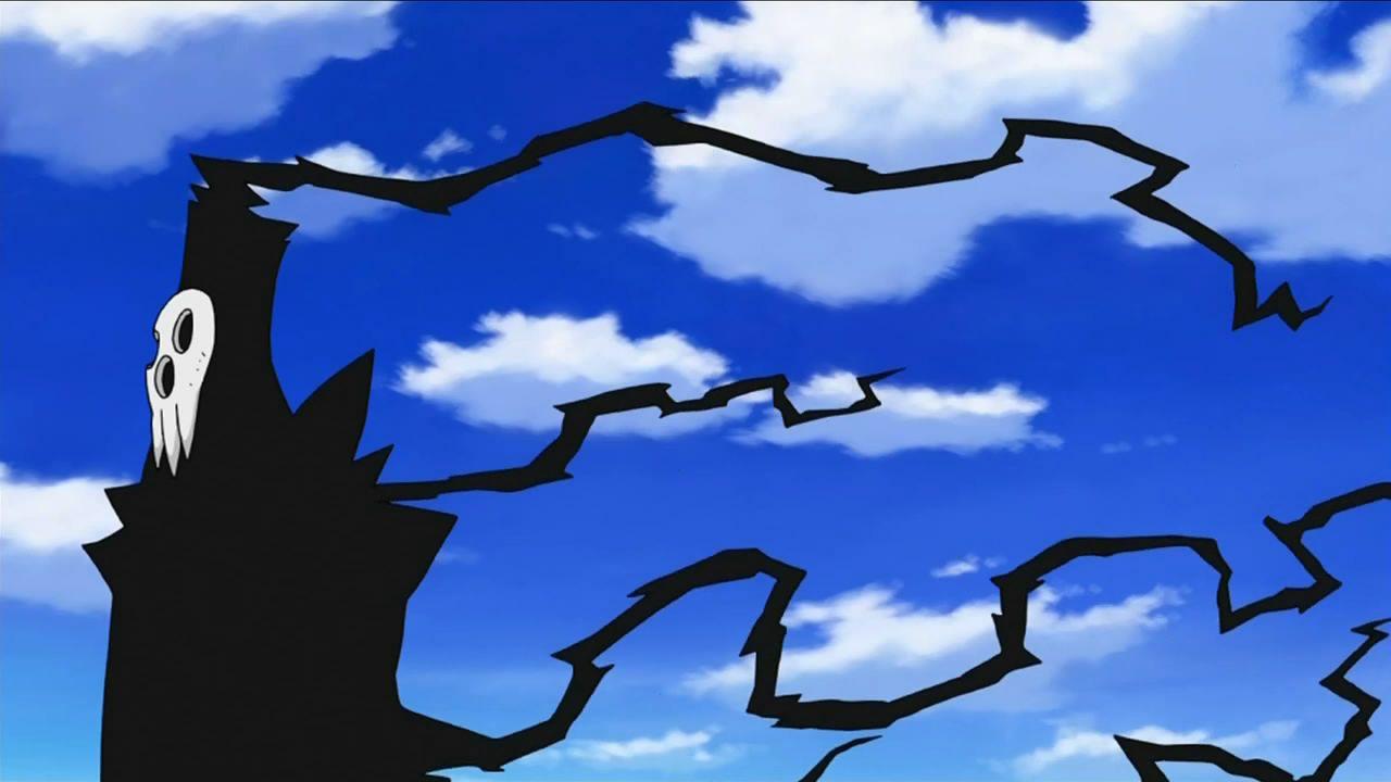 Shinigami-sama DEATH