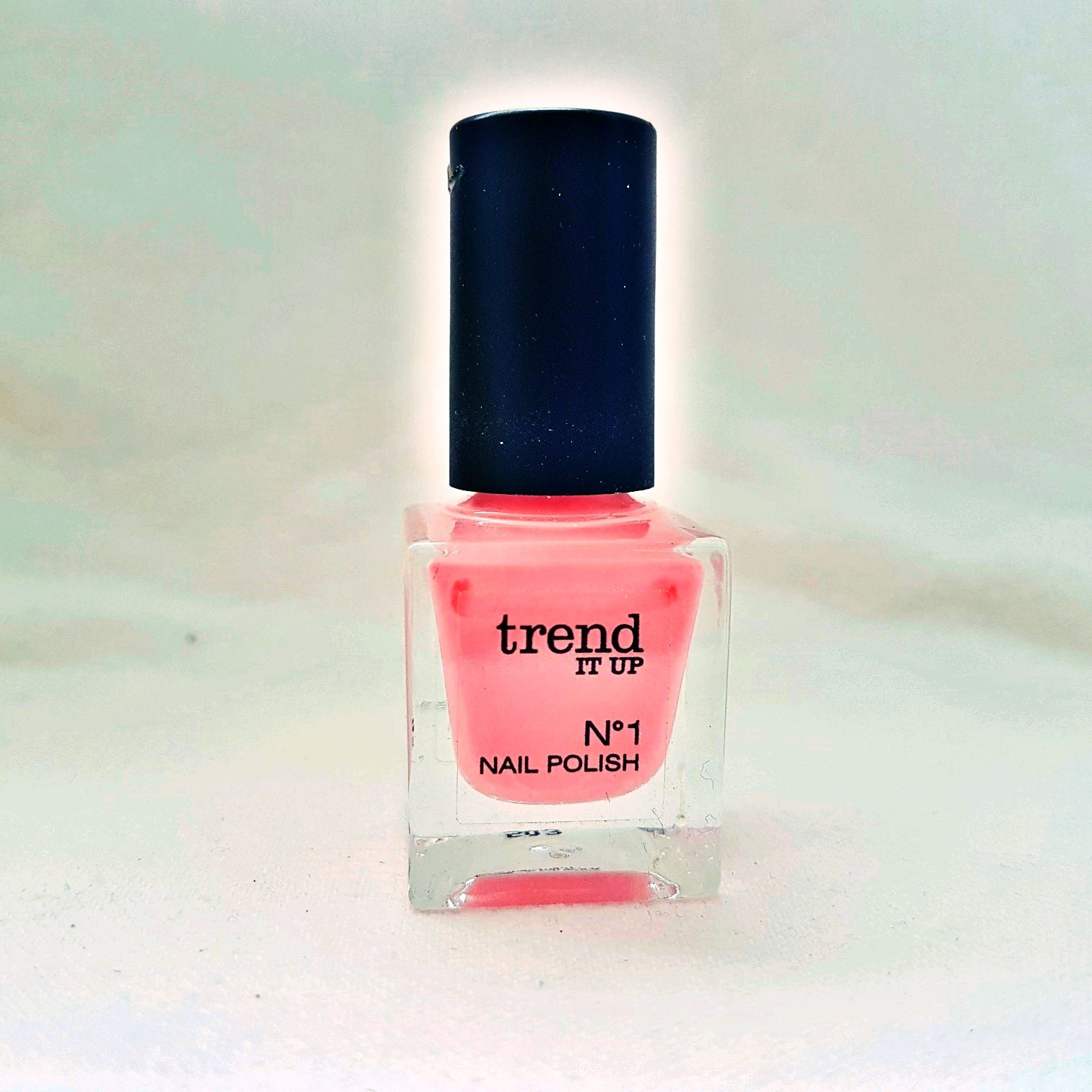 Trend It Up N° 1 Nail Polish Nummer 140