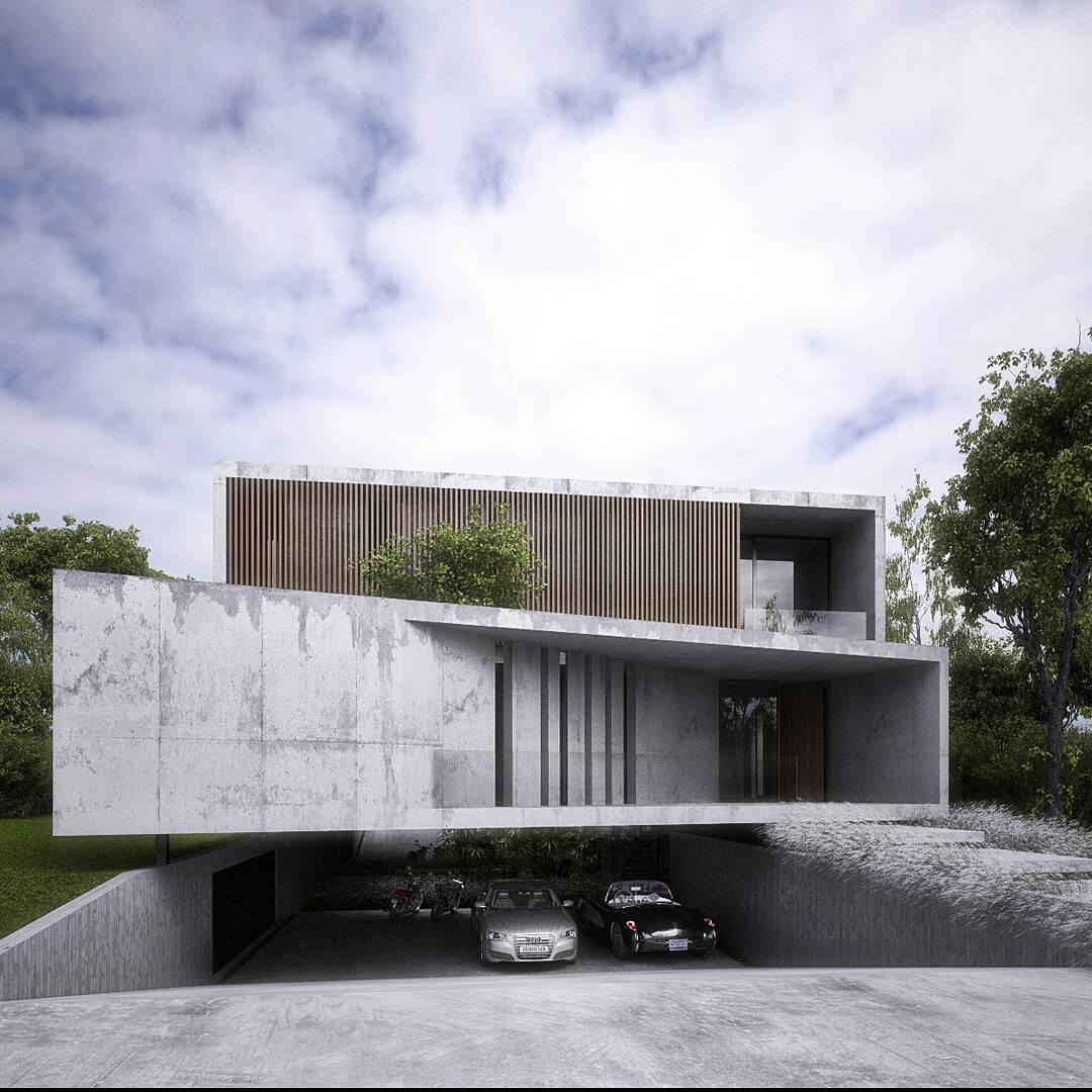 garbroll — https://www.instagram.com/archite_design/ | Architecture ...