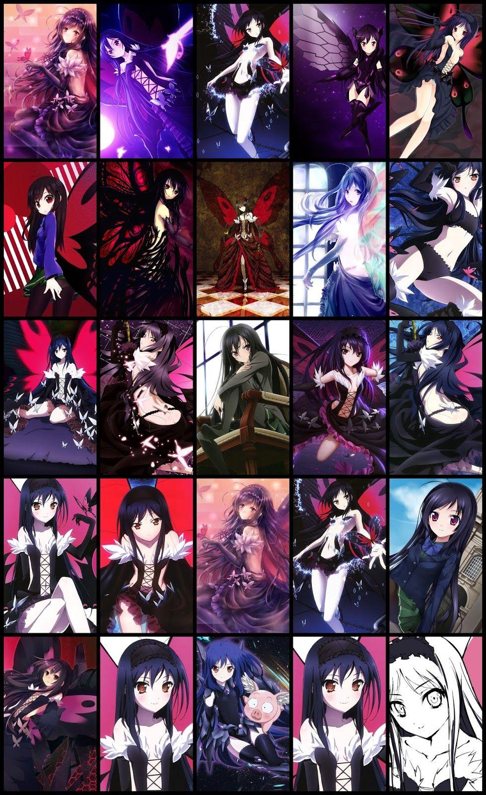 Accel World Wallpaper Pack Part 01 World Wallpaper Anime Wallpaper Wallpapers Anime Anime hd wallpaper pack