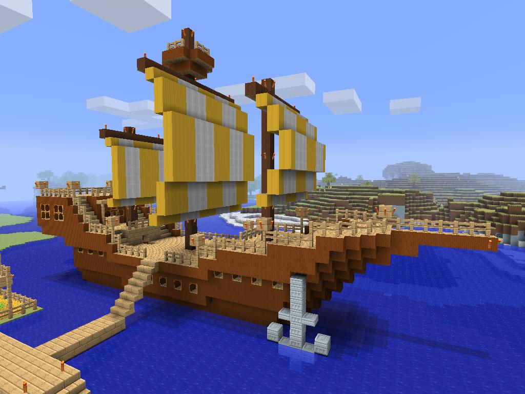 10wmr0k Png 1024 768 Minecraft Minecraft Ships Minecraft Blueprints