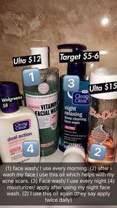 HautpflegeTipps für schöne Haut  Skin Care For Combination Skin
