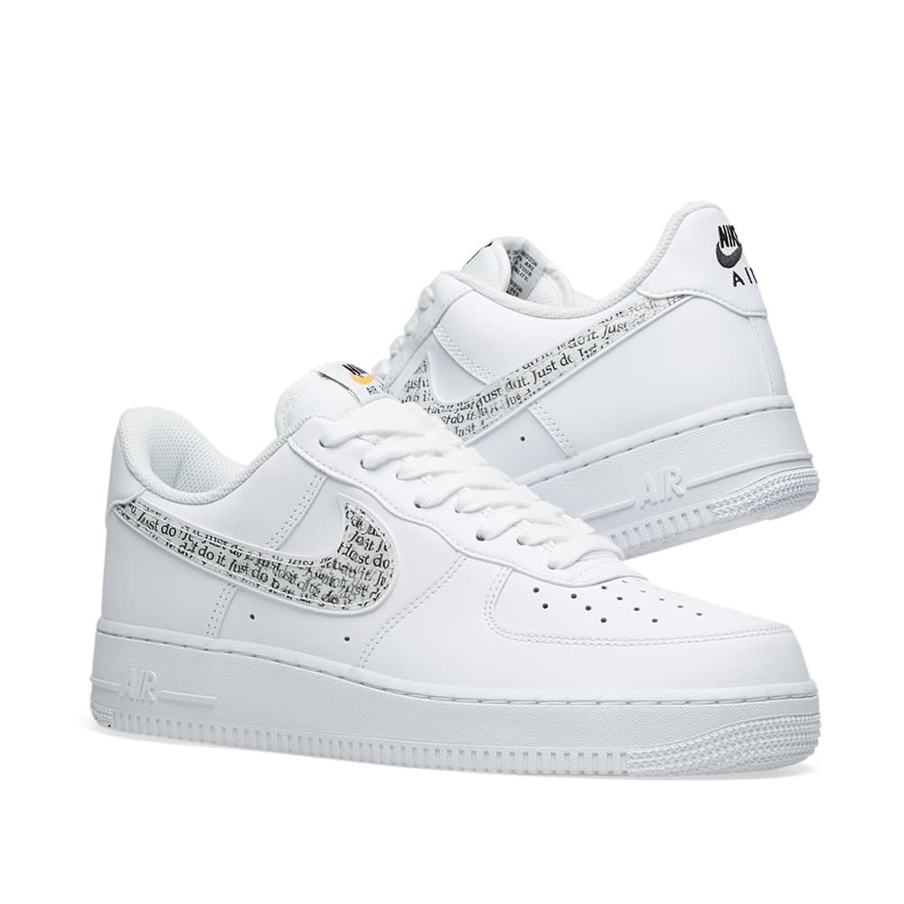 nike air force 1 retailers