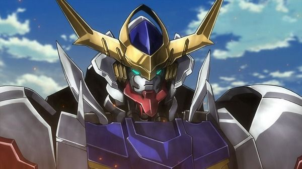 Gundam Iron-Blooded Orphans 2nd Season: Episode 32 MY FRIEND. No.14 Images [Without Watermarks] , FULL ENG INFO http://www.gunjap.net/site/?p=315114