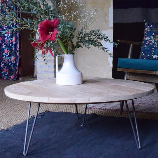 basse table en superbe brut TutoFabriquez une bois pour nP0Ok8wX