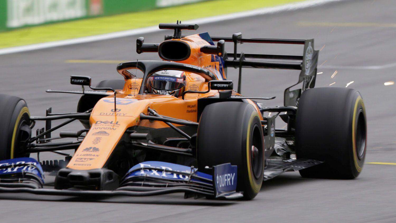 Pin En Fórmula 1