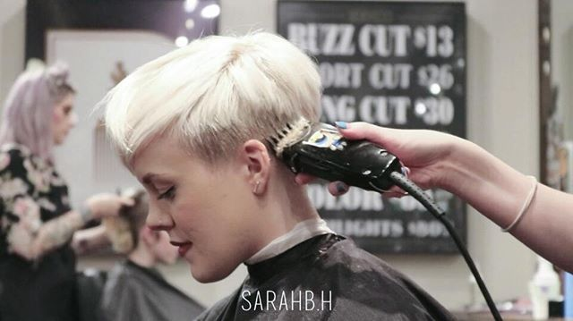 How I Get My Haircuttrim By Sarahchambray Extended Length
