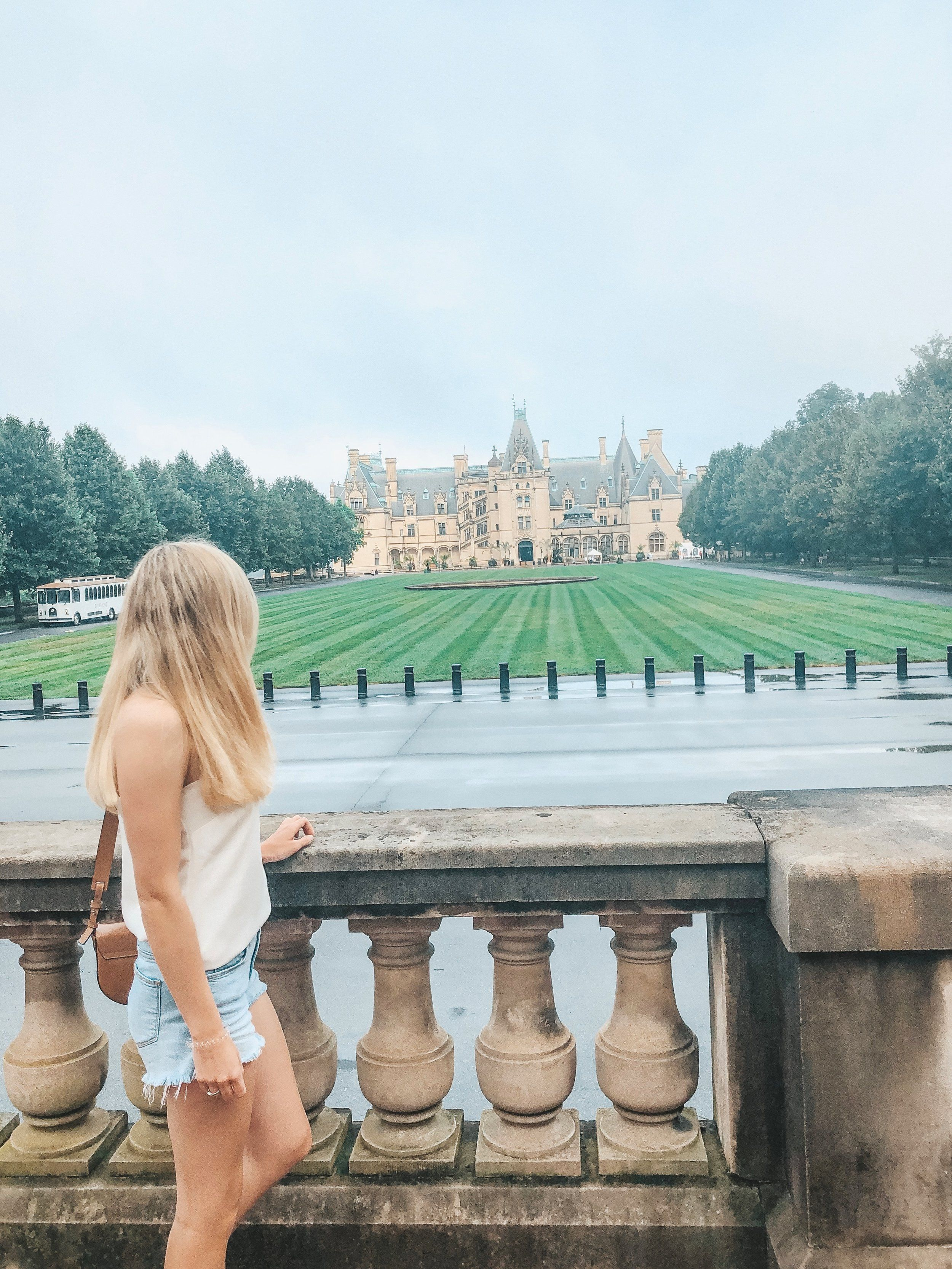 Travel Guide 24 Hours in Asheville, North Carolina — WHAT