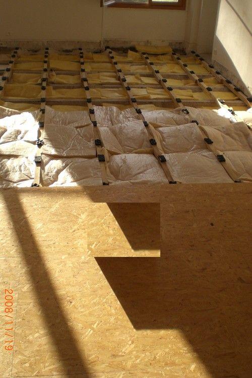 premibel isolation acoustique thermique maison ossature. Black Bedroom Furniture Sets. Home Design Ideas