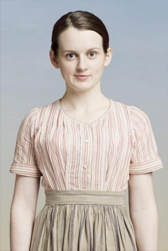 Daisy Mason | Downton Abbey | Downton abbey cast, Daisy