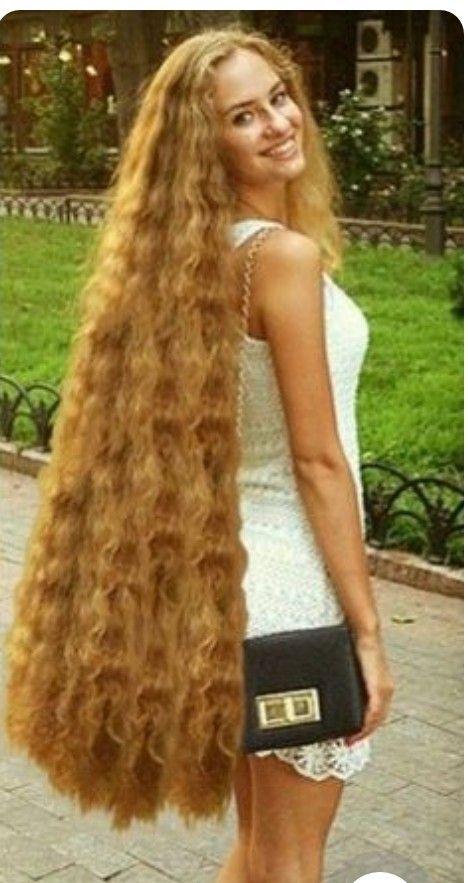 A Straight Italian Guy, Lover Of Long, Silky Hair.
