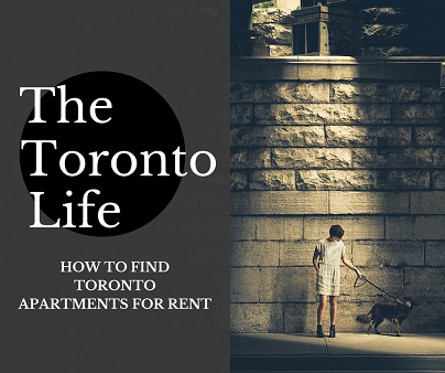 How hard is it to find Toronto apartments for rent? We ...