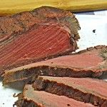 The Perfect Red Meat Marinade #meatmarinade