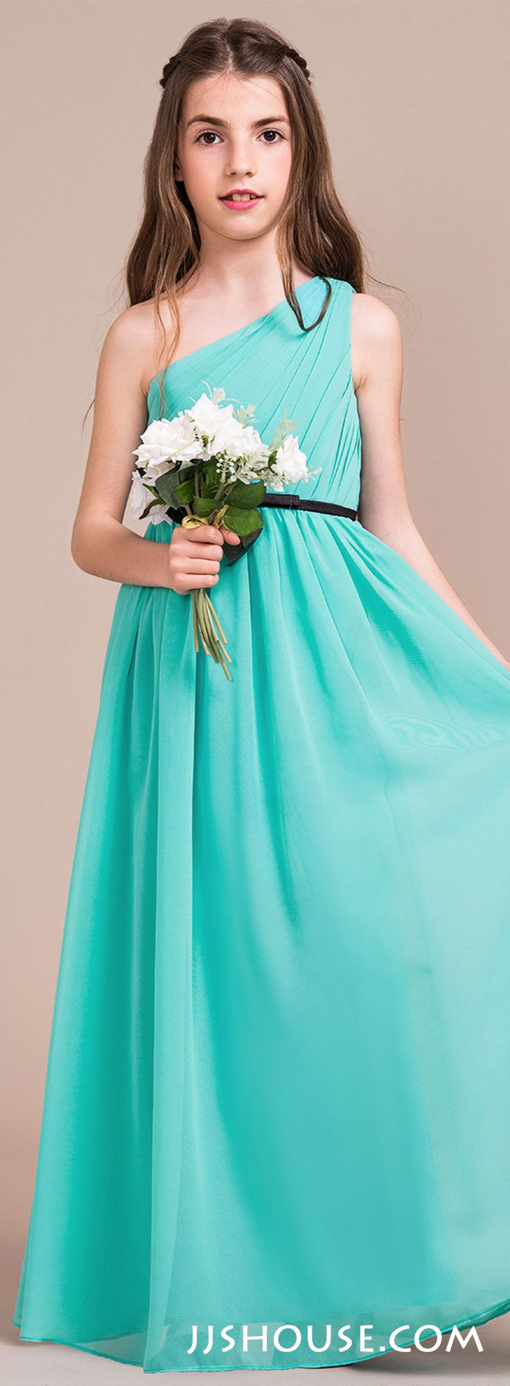 Make a statement in this refreshing color. #jjshouse | Junior ...