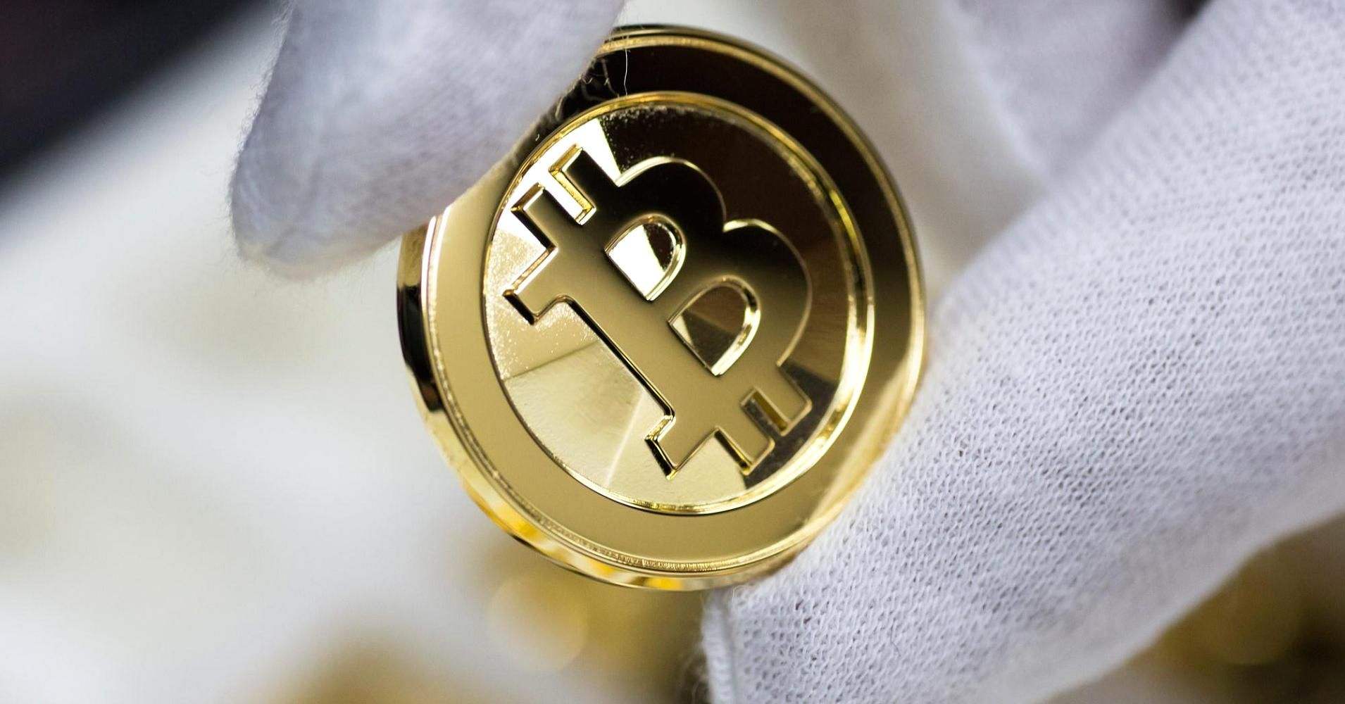 Selfproclaimed bitcoin creator sued for allegedly