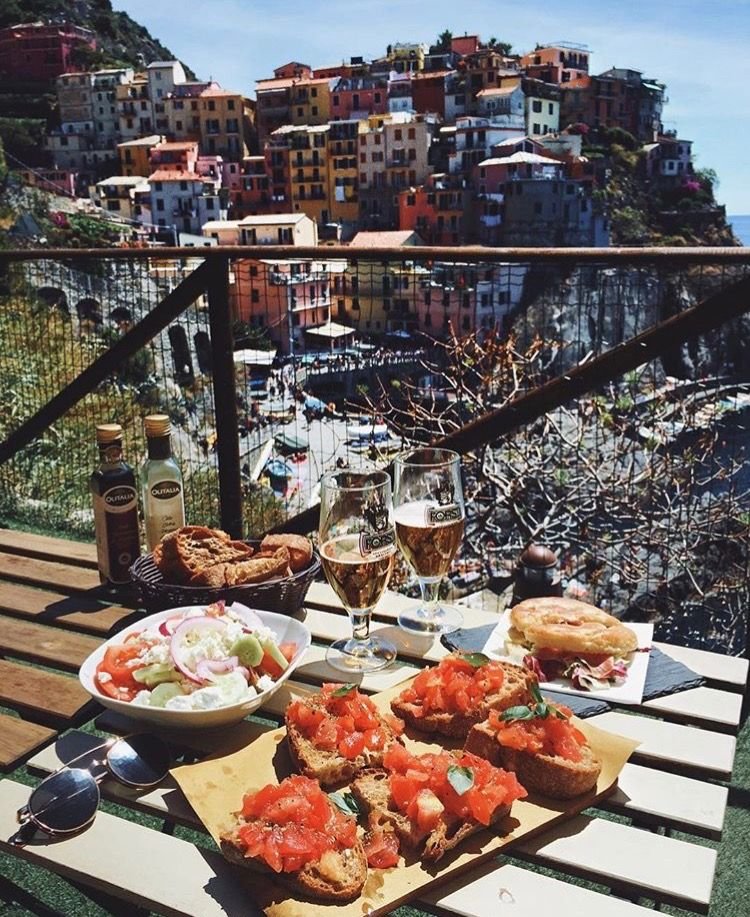 Nessun Dorma, Cinque Terre | wanderlust~ in 2019 | Italy