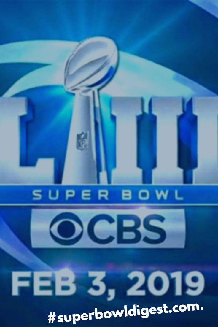 Stream Super Bowl 2019 Super Bowl Pictures Super Bowl Super Bowl Live