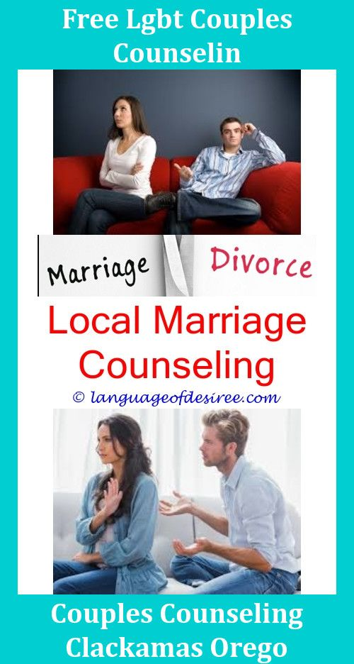 Relationship counseling for unmarried couples