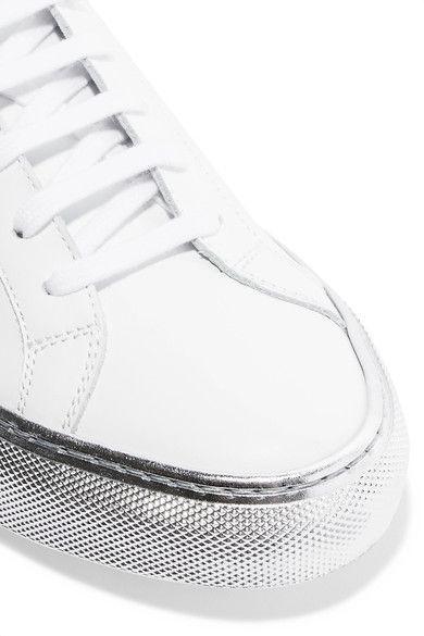 Projets Communs De Chaussures De Sport D'achille D'origine Métallique - ETAsgSjGDL