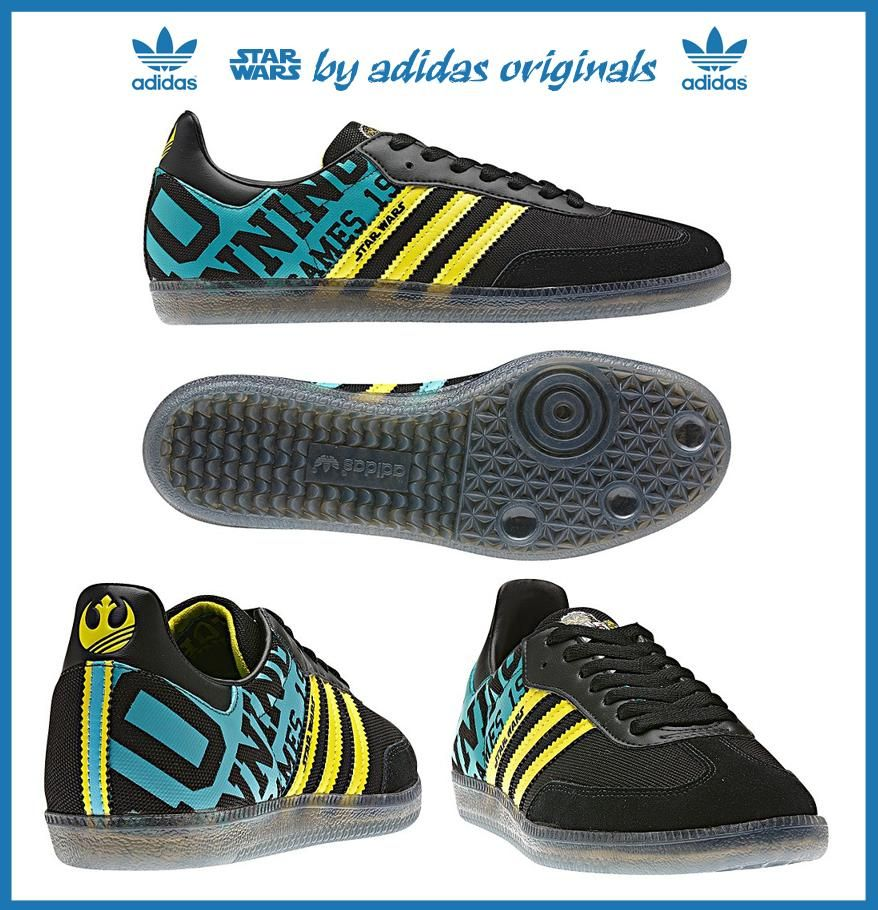 official store low price sale price reduced Adidas Star Wars Samba | Gift ideas in 2019 | Adidas, Adidas ...