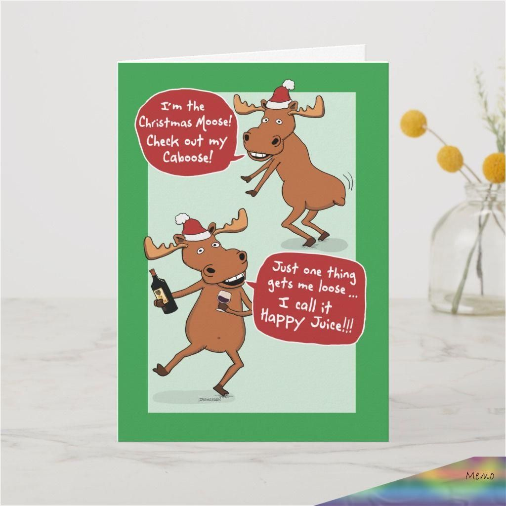May 3, 2020 Funny Dancing and Drinking Christmas Moose