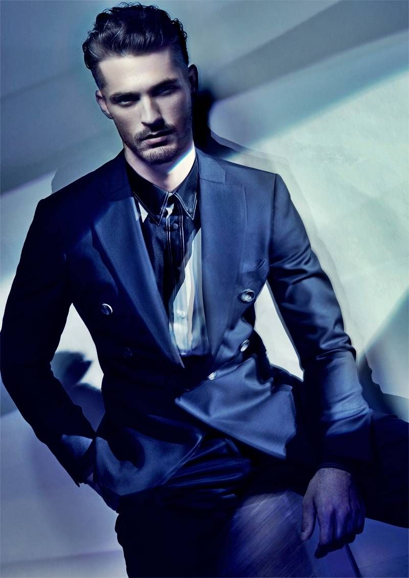 Wedding Suits For Men Inspiration For Male | Wedding suits, Man coat ...