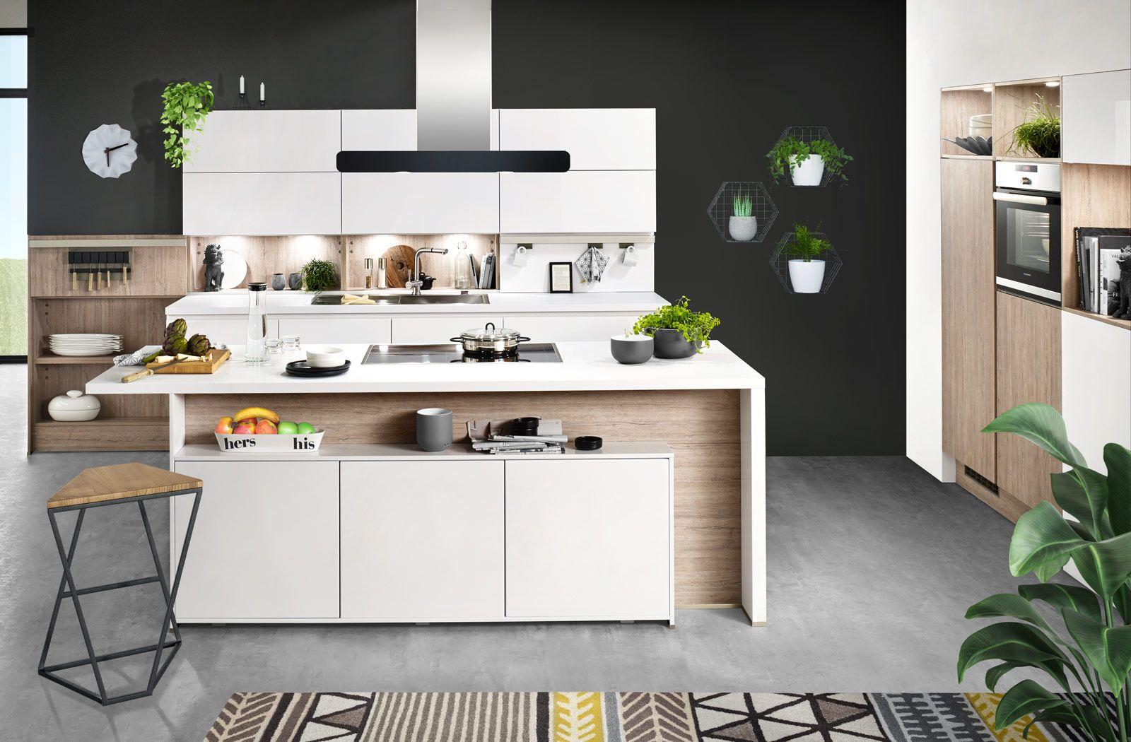 Classic/Art - Häcker Küchen   Welhome 2018 ClassicART   Pinterest ...
