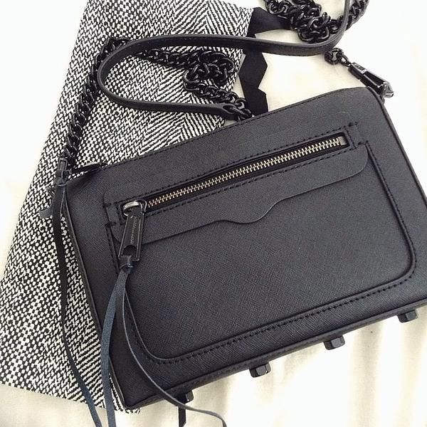 980867a1b7 Rebecca Minkoff  Avery  Crossbody Bag