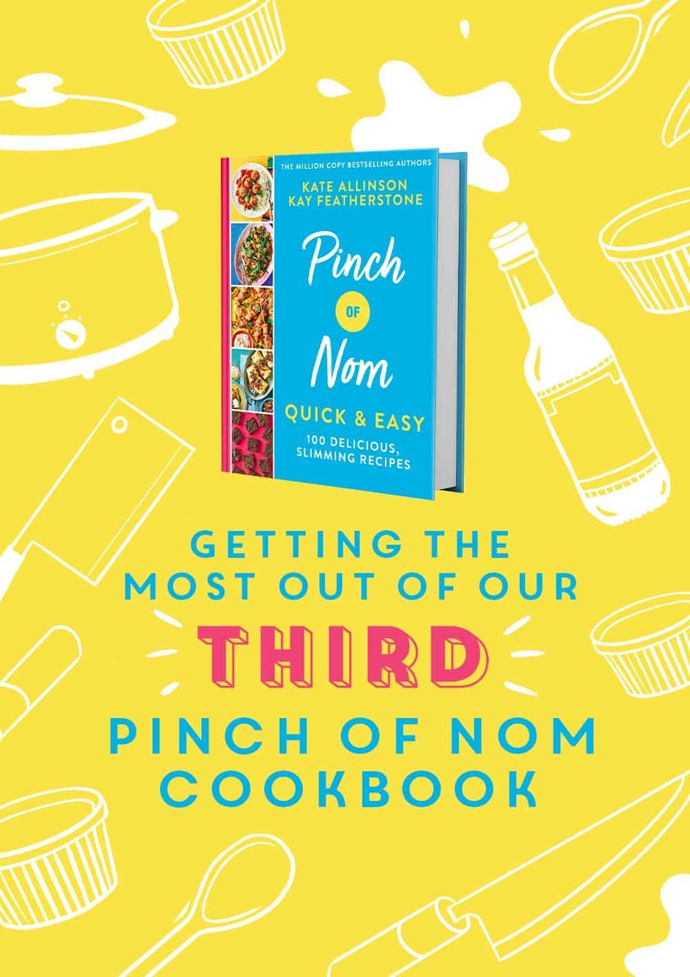 26+ At a pinch cookbook inspirations
