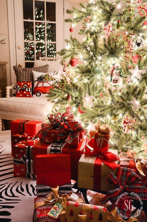 Christmas Nights Tour Stonegable Christmas Decorations Christmas Home Christmas Lights