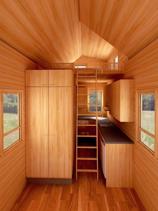 American Tiny House Dallas Interior Tiny House Tiny