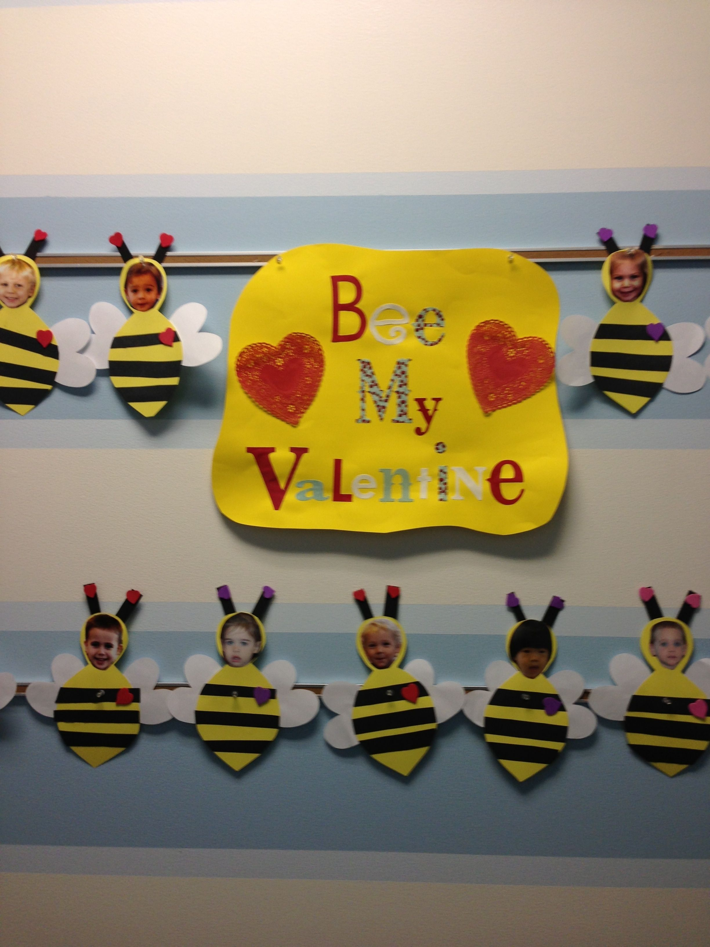 Love These Little Bees Will You Bee My Valentine Project