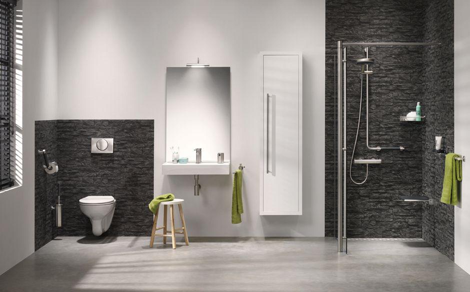 Badkamers door TIGER Bathroomdesign | Mijn Tiger Badkamer ...