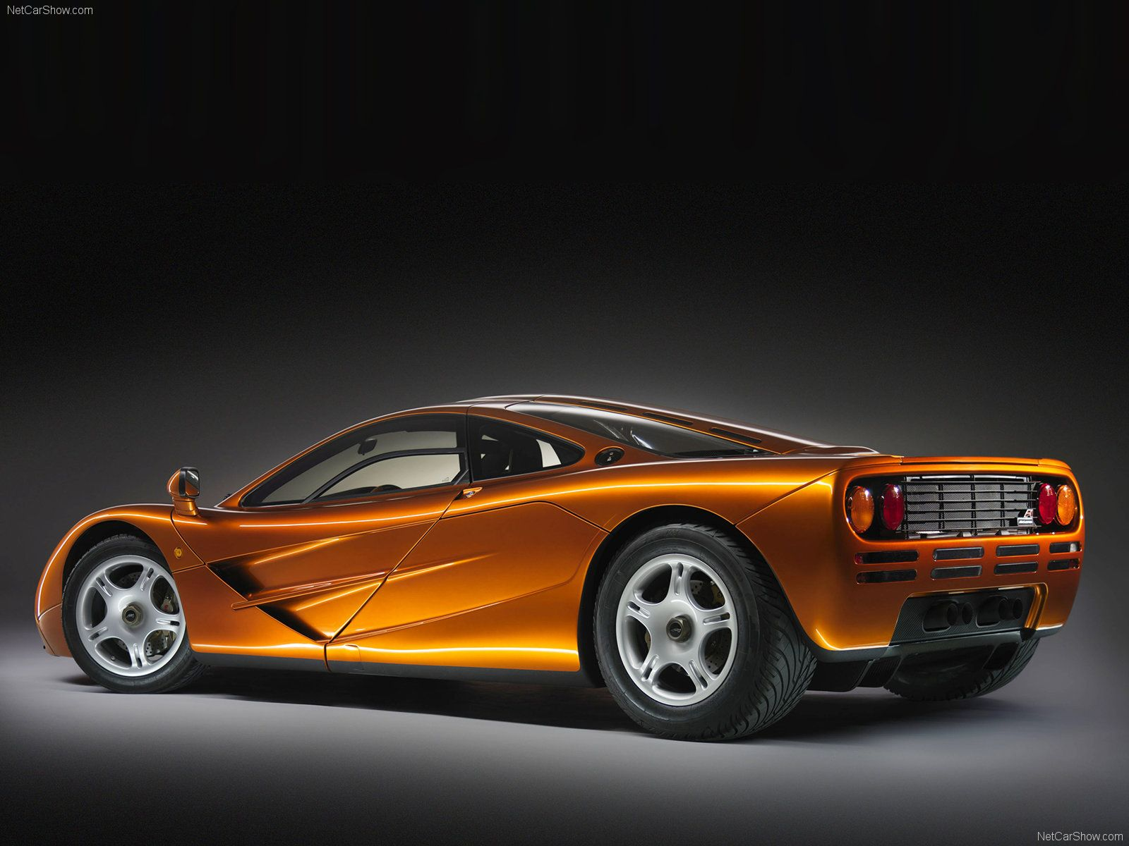 McLaren F1 el superdeportivo mas rápido y mas caro del mundo ~ Blog ...