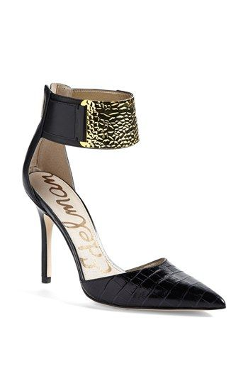Sam Edelman 'Dustin' Pump (Nordstrom Exclusive) available at #Nordstrom