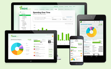 Pros and Cons of the Mint App Personal finance app