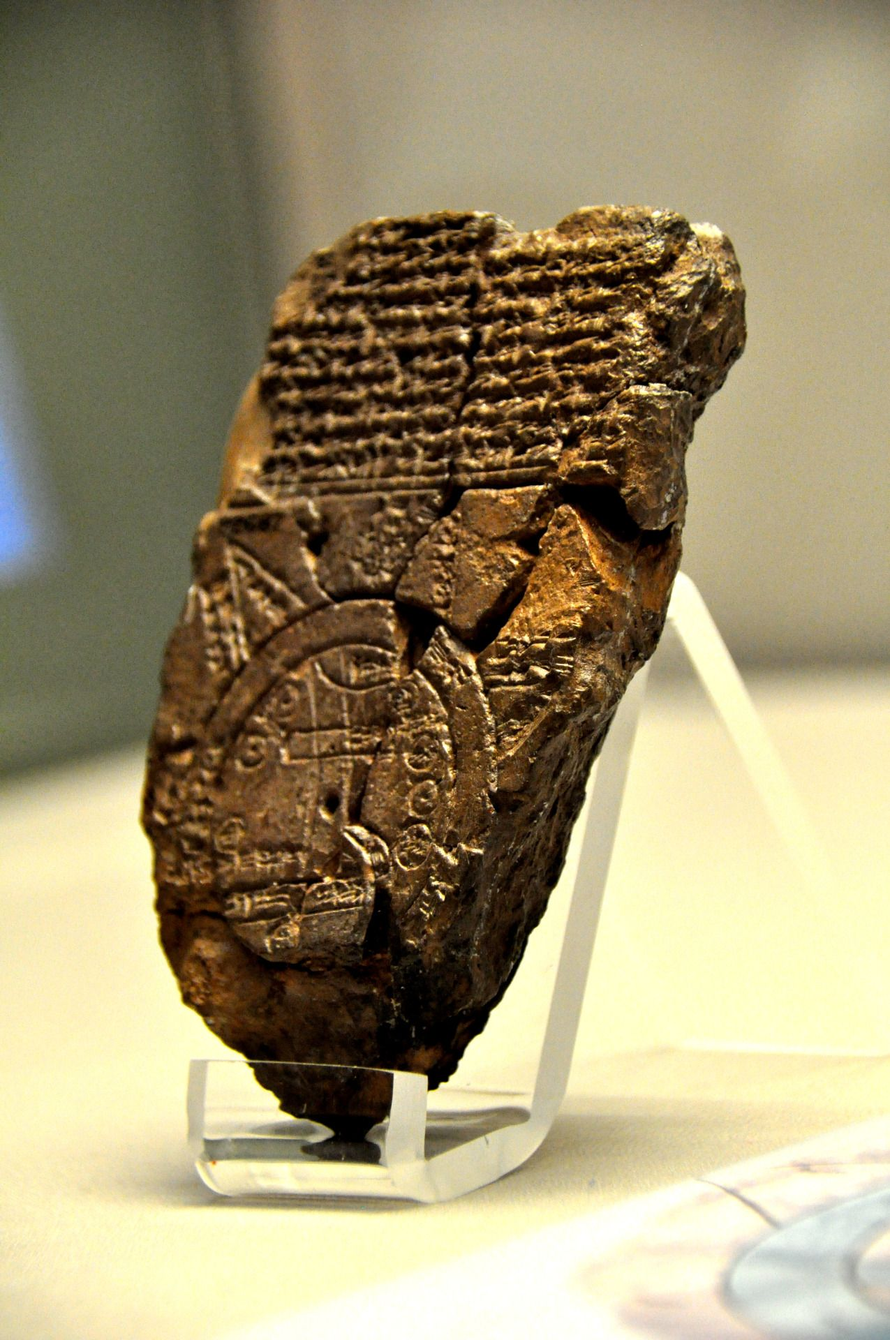 Dido of Carthage This tablet contains both