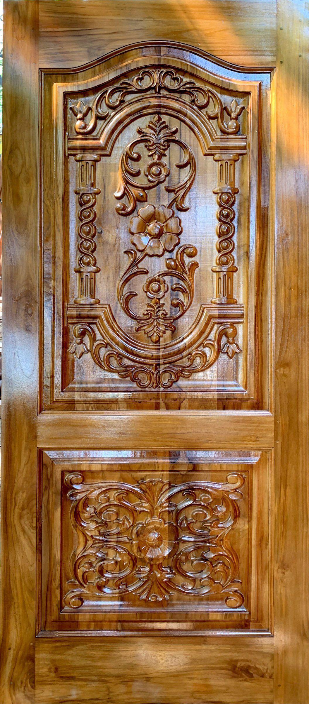 Pin By Guruachar On Rizni Dveri Door Design Wood Wooden Main Door Design Door Glass Design
