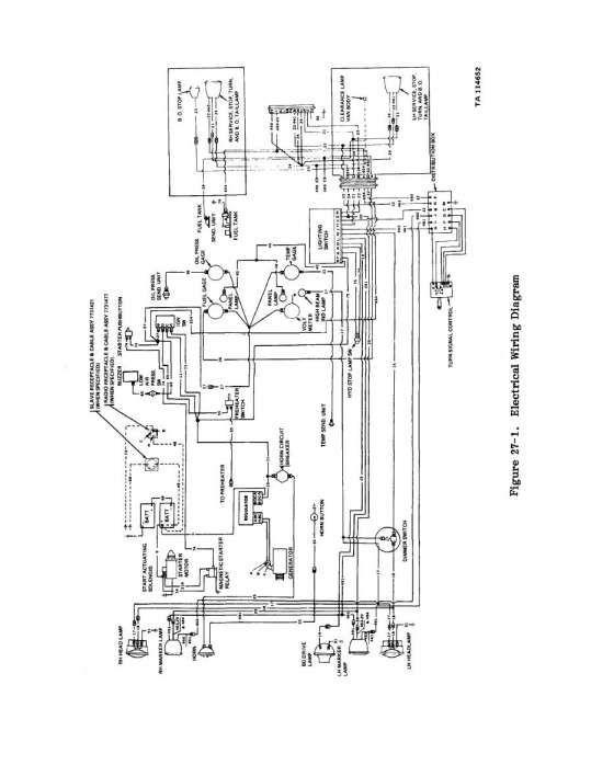 16  Food Trailer Electrical Wiring Diagram Wiring Diagram