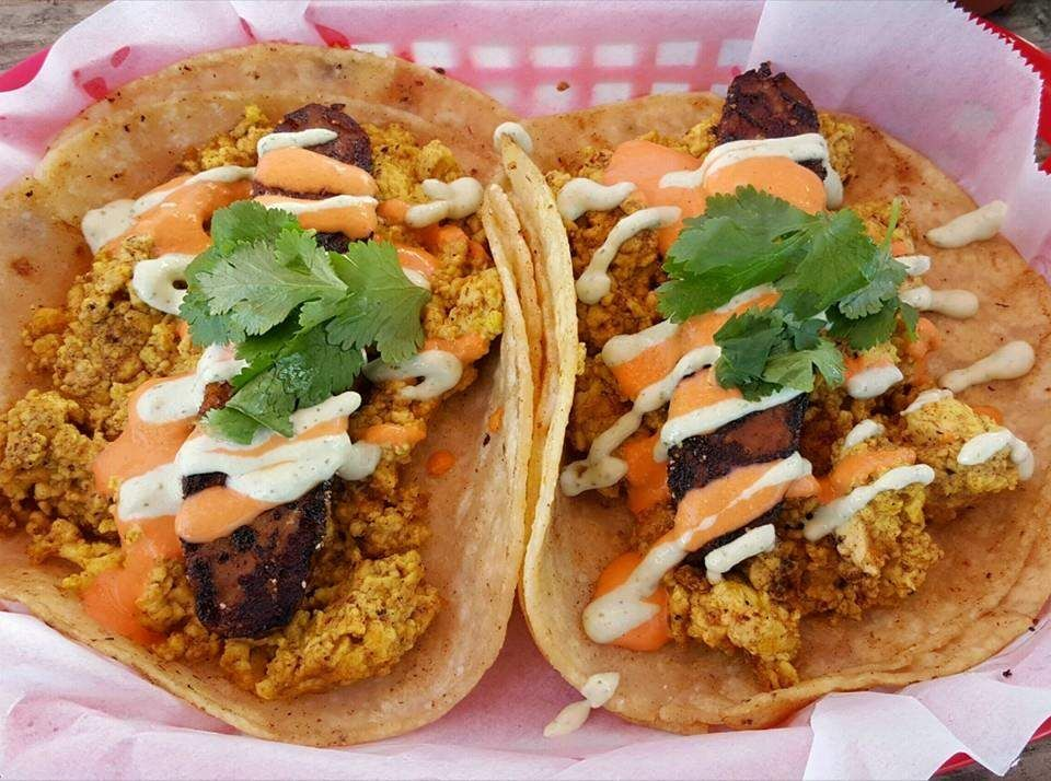 The 17 Best Vegetarian Friendly Spots In Austin Yummy Vegan