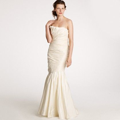 Lidia gown