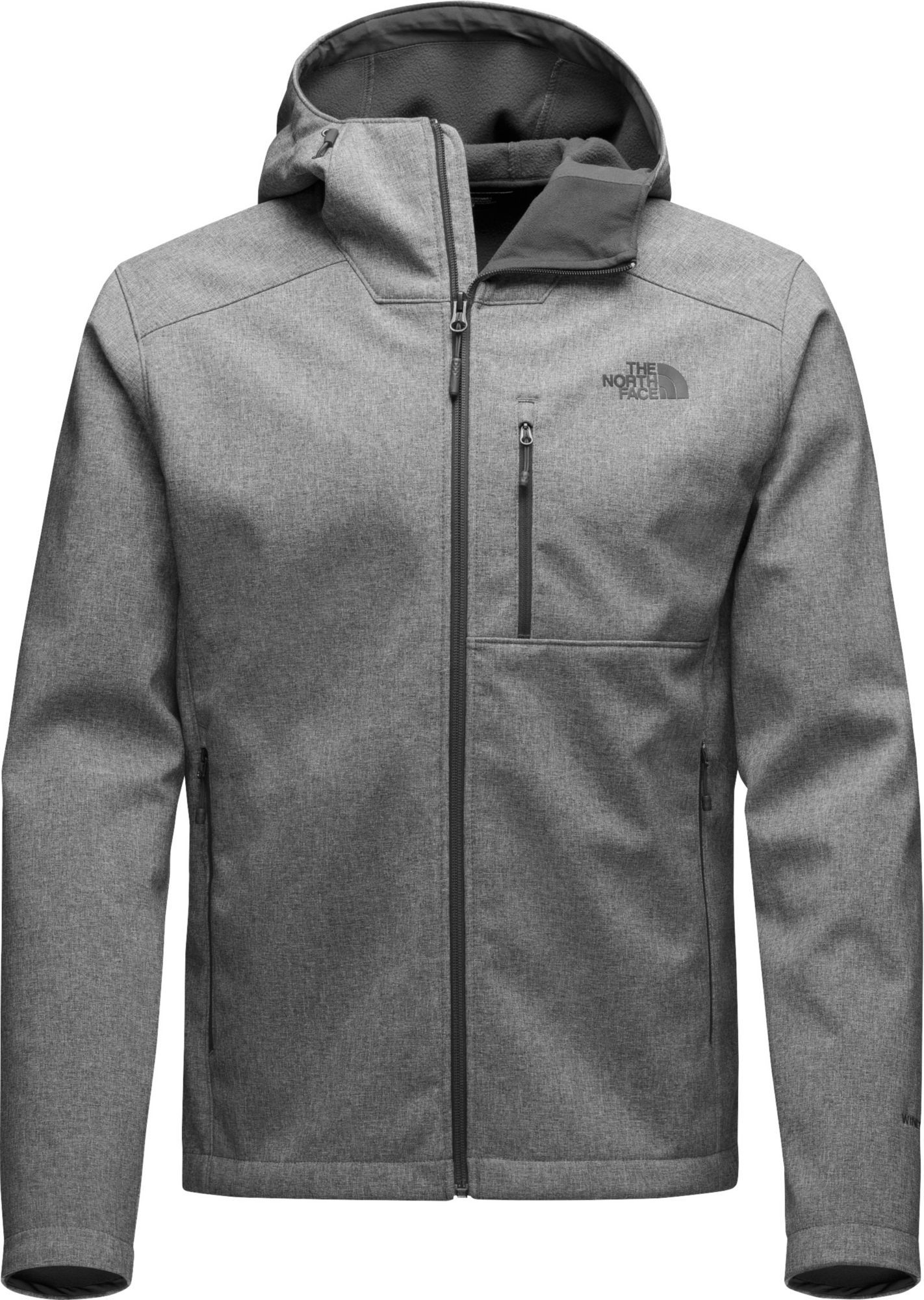 6522cd298 The North Face Men's Apex Bionic 2 Hooded Soft Shell Jacket ...