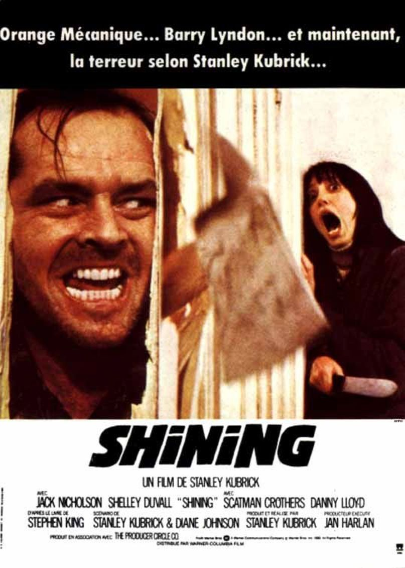 the shining poster Google Search The shining